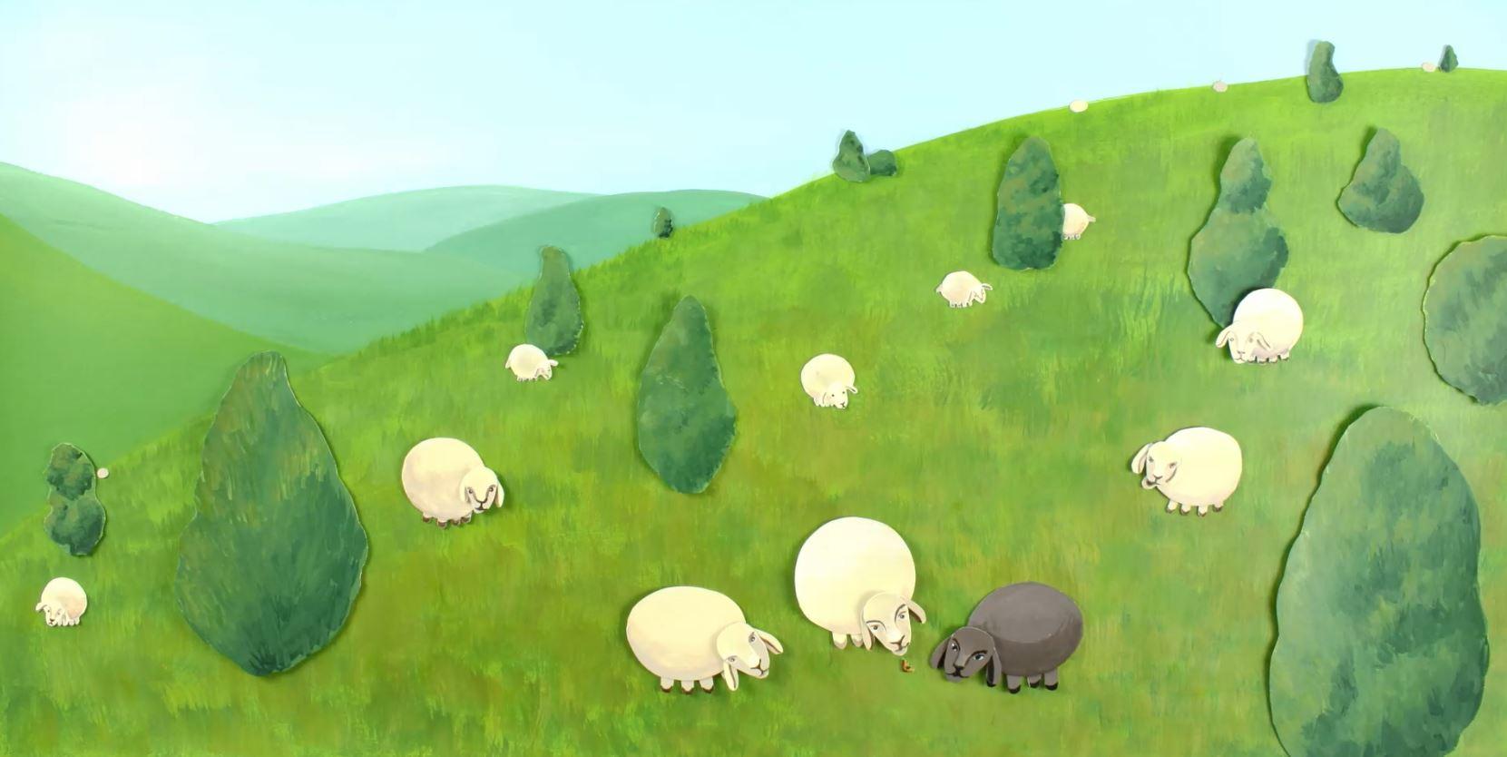 Ausschnitt aus dem Erklärvideo zur Modellregion Naturtourismus Riedenburg
