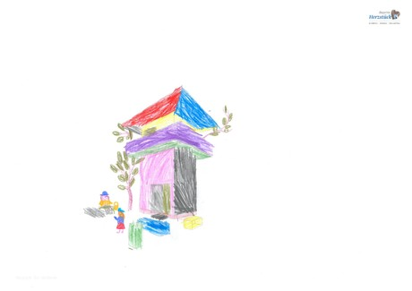 Malwettbewerb Hundertwasser, Patrick S.