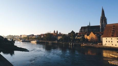 Donau-Metropole Regensburg