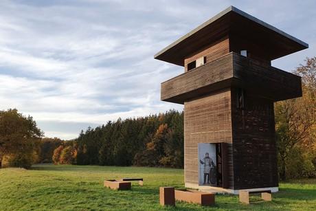 Limeswachtturm Hienheim