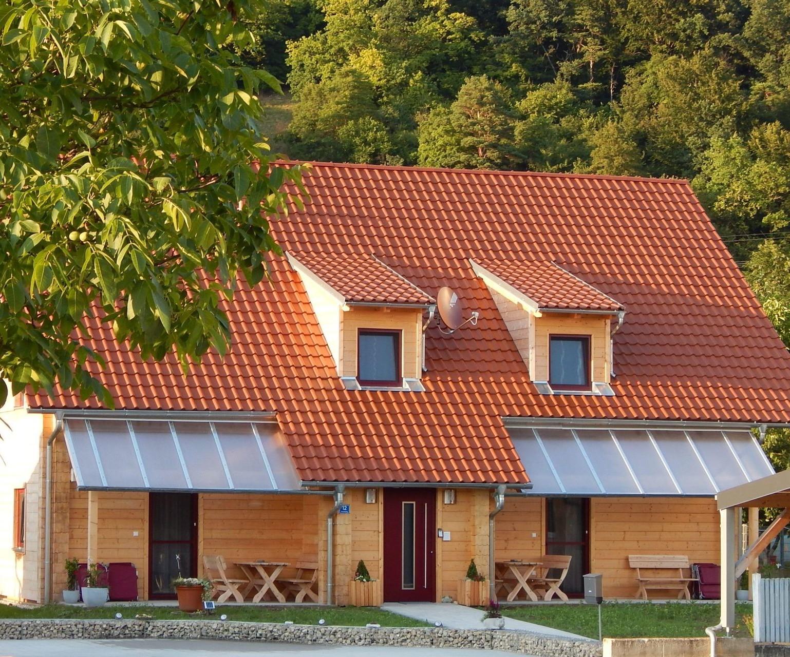 Ferienhof Stark in Kelheim im Altmühltal
