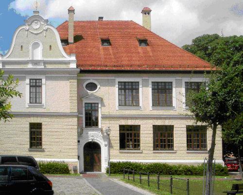 Hallertauer Heimat - und Hopfenmuseum Mainburg