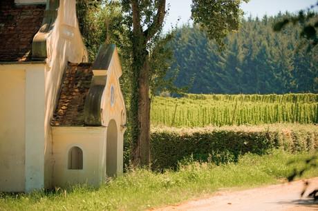 Kapelle bei Randlkofen