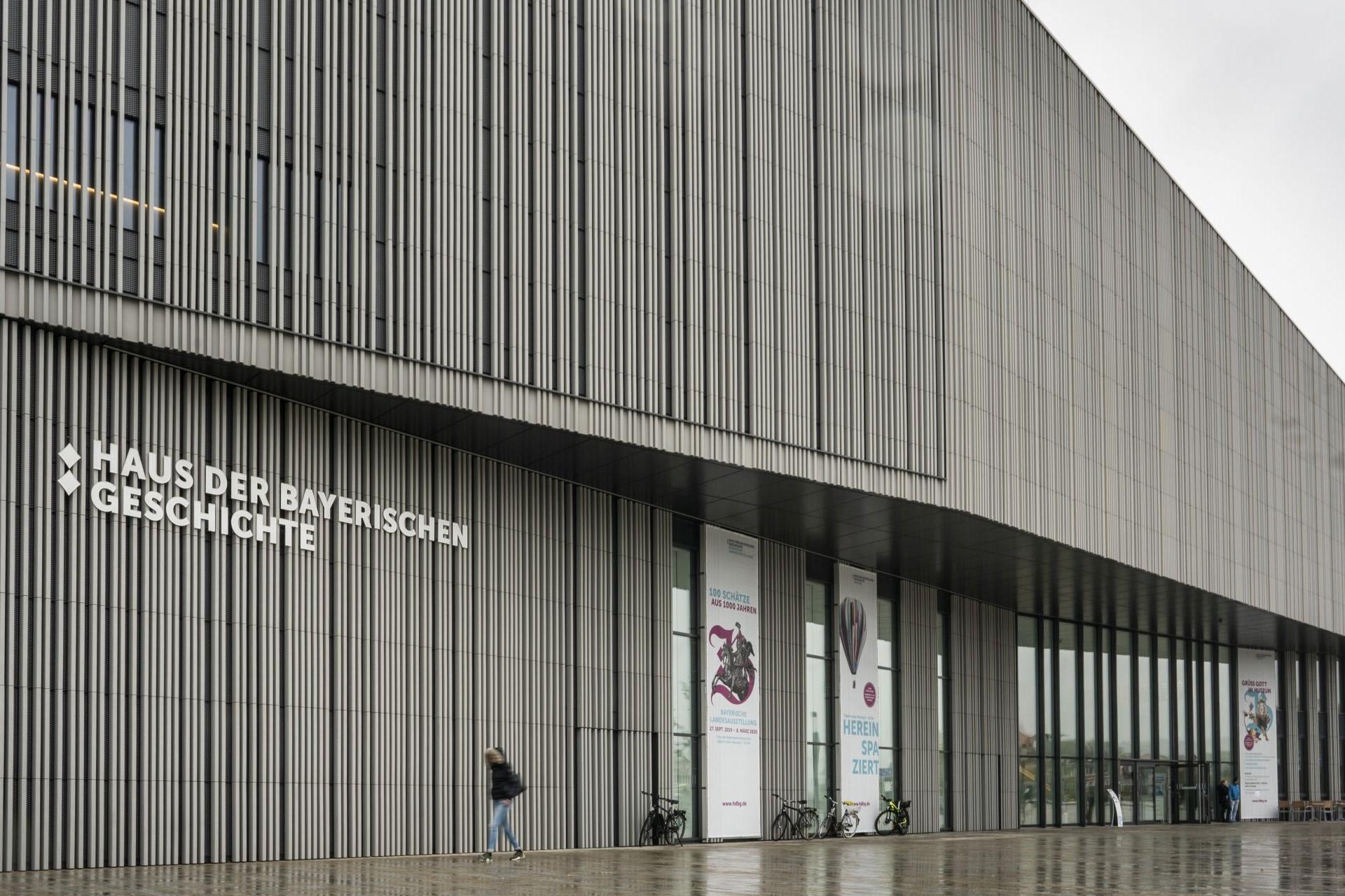 Museum Haus der Bayerischen Geschichte