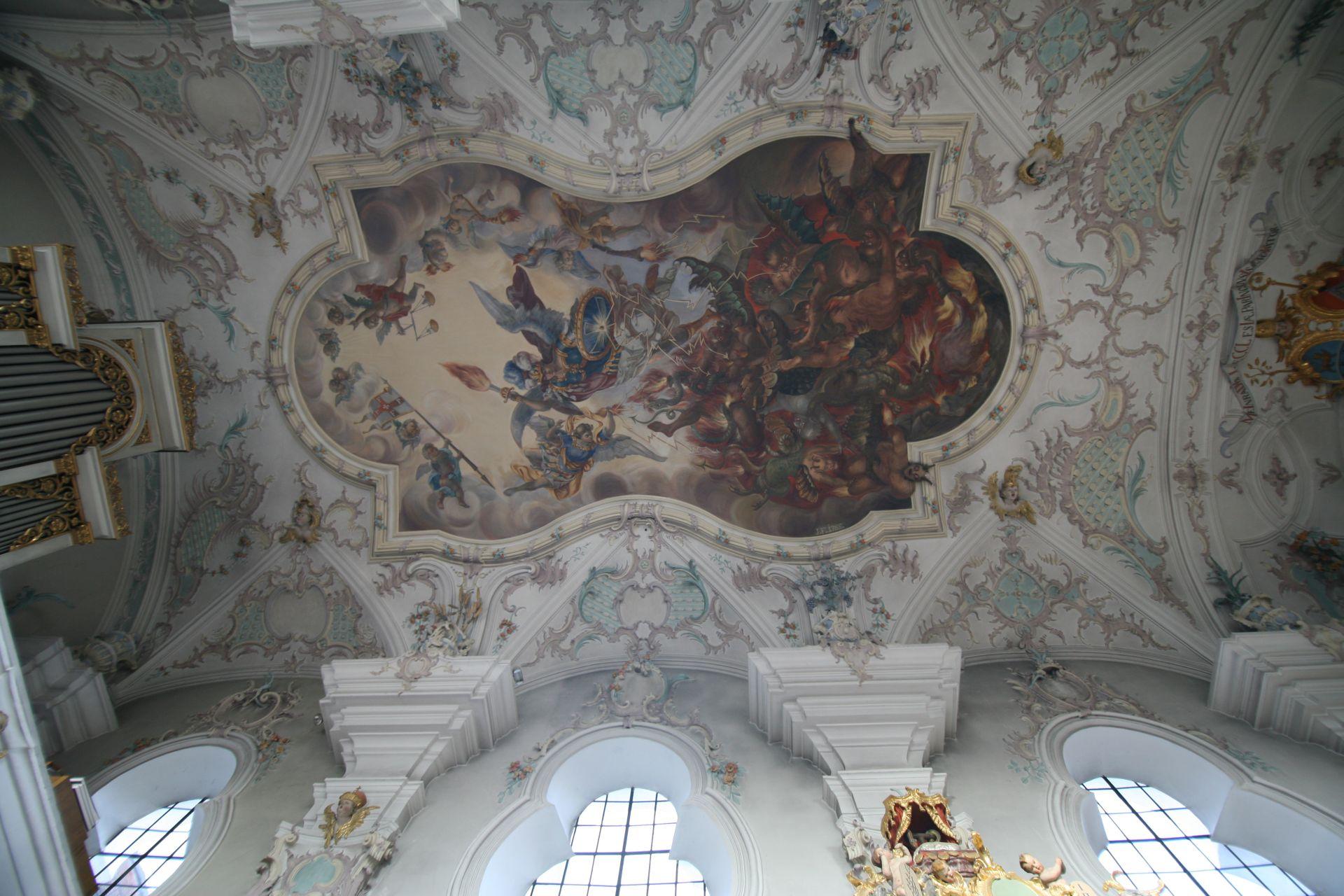 Kloster Paring