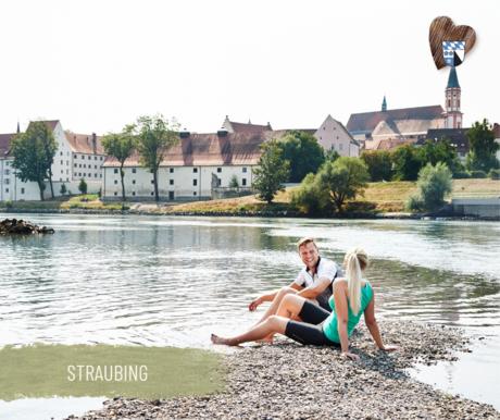 Straubing an der Donau