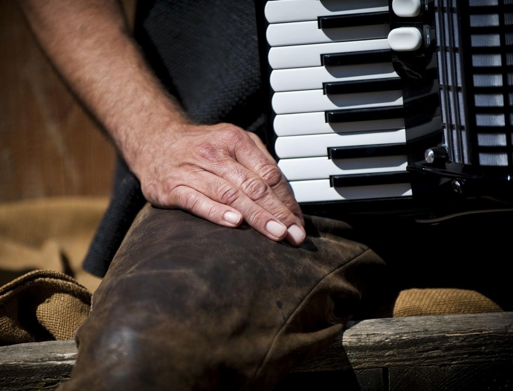 Bayerischer Musikant