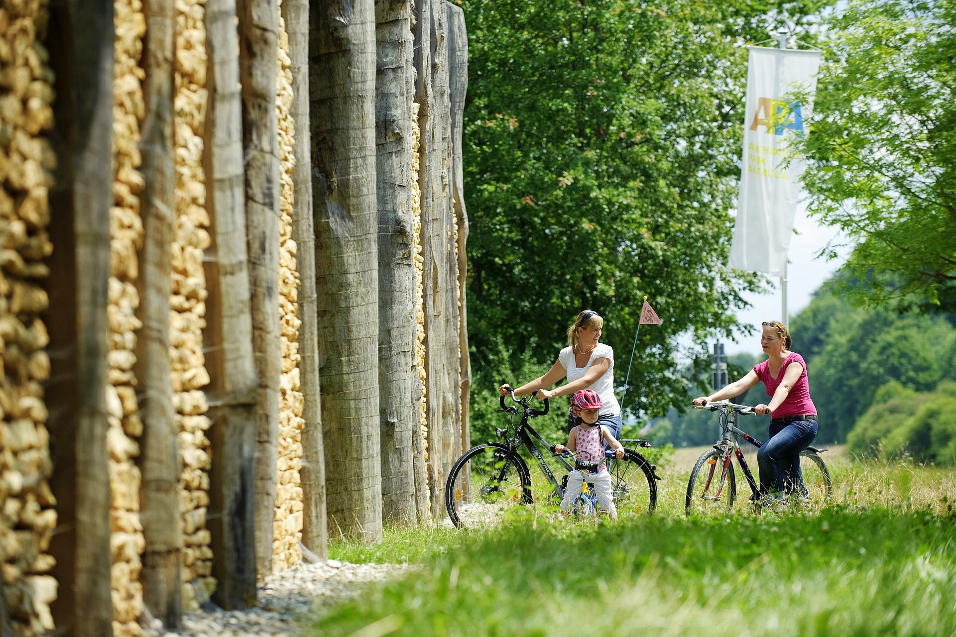 Radfahren in Kelheim