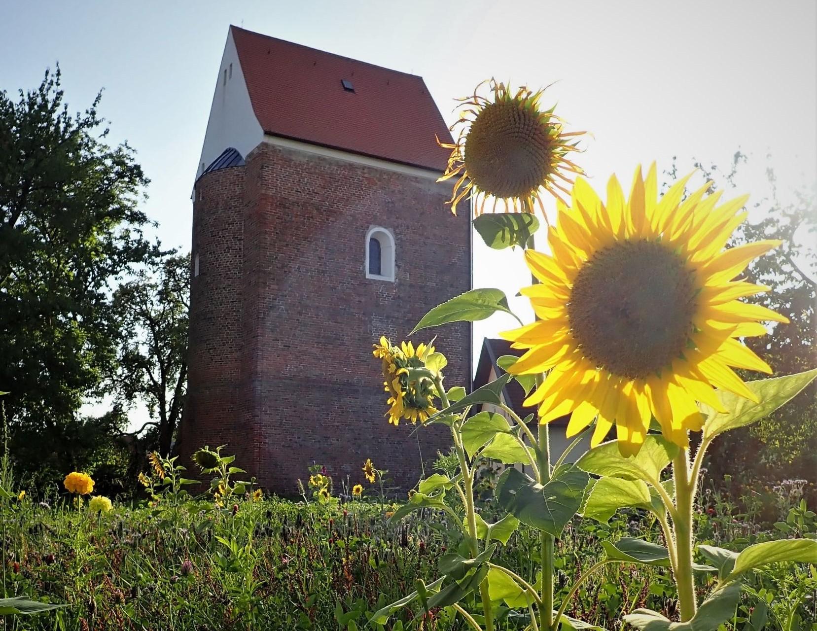 Kirche UnsererLieben Frau Gasseltshausen